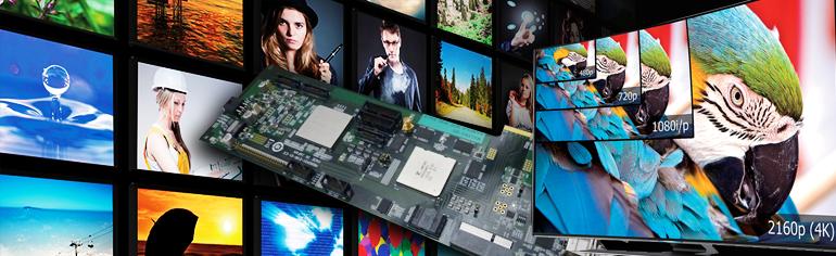 telecom video solutions