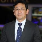 Takuji Nukiwa, President of Socionext America Inc.