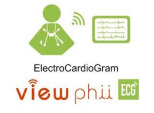 viewphii ECG