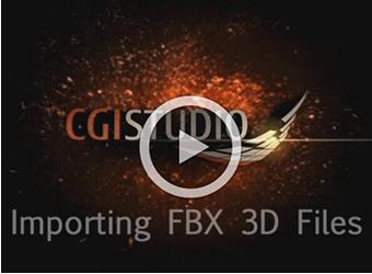 CGI Studio Scene Composer