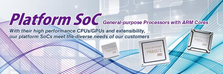 Platform SoC
