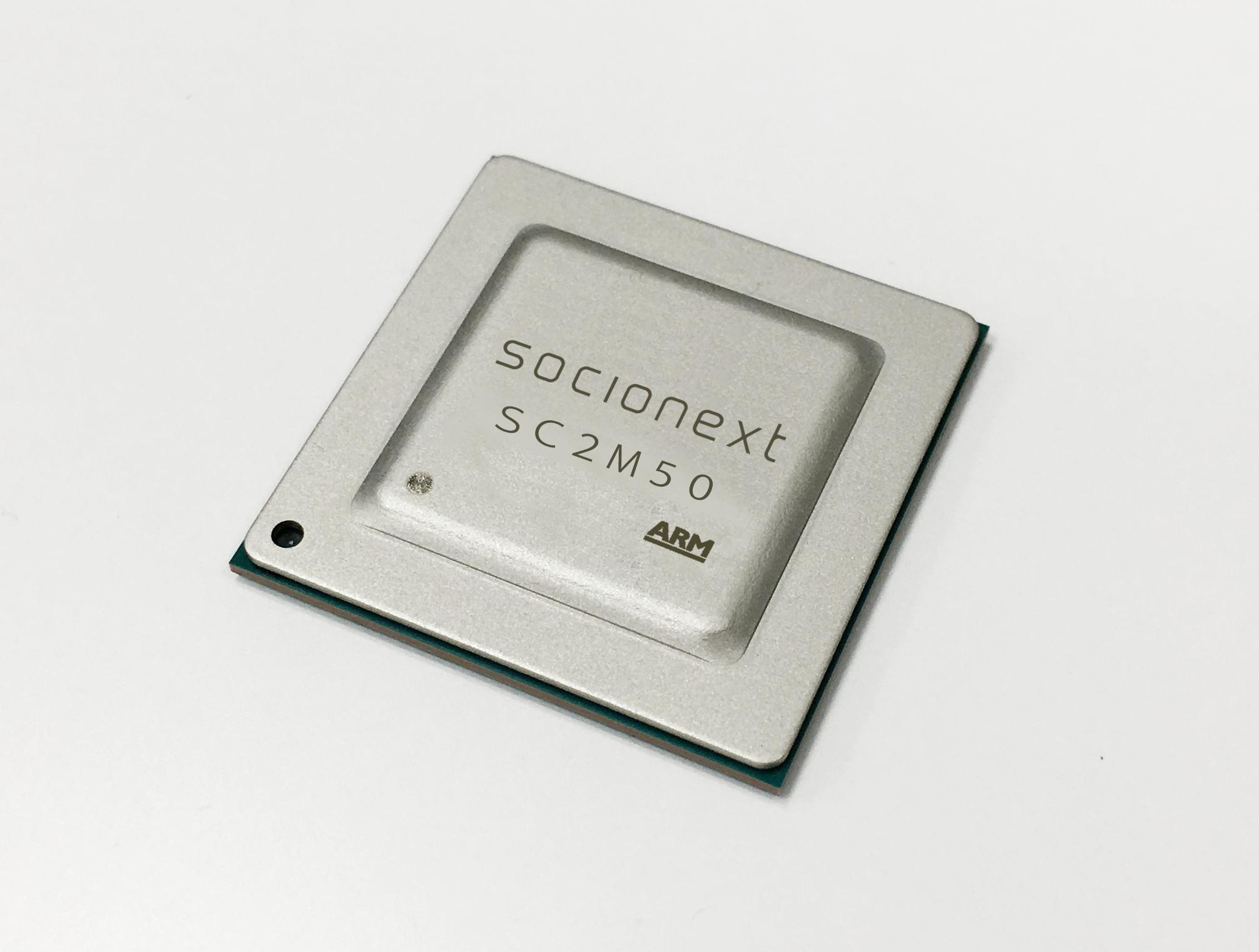 Socionext SC2M50