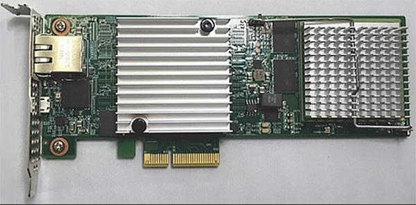 <b>M820L Hybrid Codec</b> <i>(Click image to enlarge)</i>