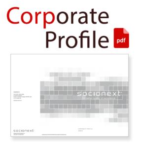 Socionext Corp. Profile