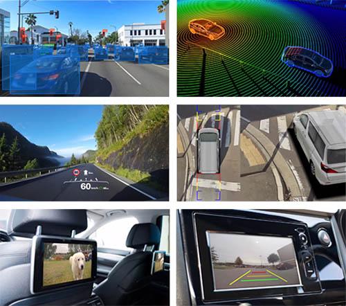 Auto Custom Soc products